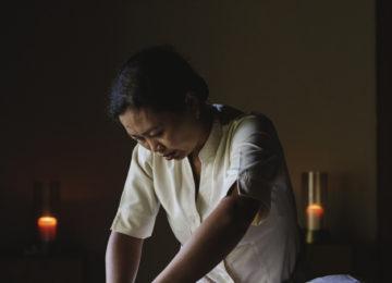 Amankila, Bali – Spa – Cinta Treatment