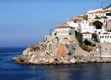 Amanzoe Greece©Hydra Island