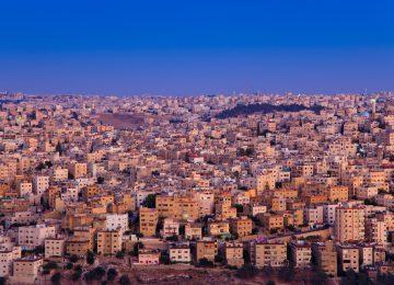 Amman©Travco Jordan