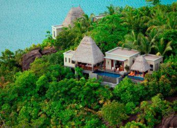 Indischer Ozean – Seychellen, Anantara Maia Villas, Mahé