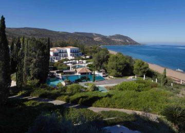 Anassa Hotel Zypern