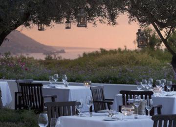 Anassa Hotel _Zypern_Restaurant