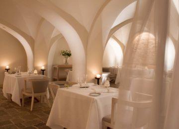 Anassa Hotel_Restaurant