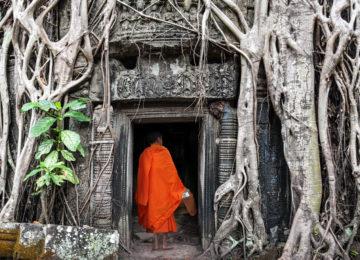 Asien – Vietnam, Kambodscha