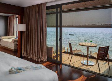 Aqua Mekong -Luxuskreuzfahrt