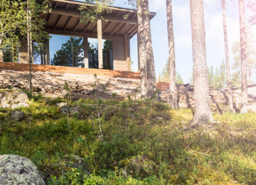 Arctic-TreeHouse-Hotel-Arctic-Glass-House-Outside©Finnland