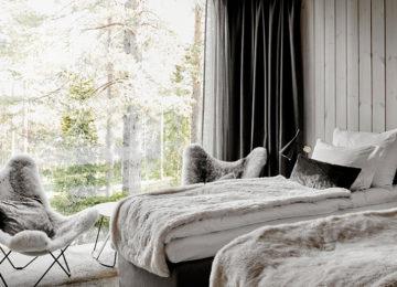 Arctic Treehouse Hotel Suite
