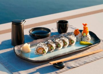 Asea Japanese Restaurant©Mystique, A Luxury Collection Hotel