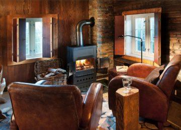 Aspen_suite©Herangtunet Boutique Hotel Norway