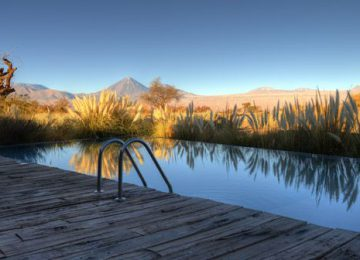 San Pedro de Atacama, Tierra Hotel Chile, Luxury- Select Luxury Travel Luxusreise