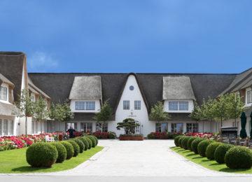 Sylt – Severin*s Resort & Spa