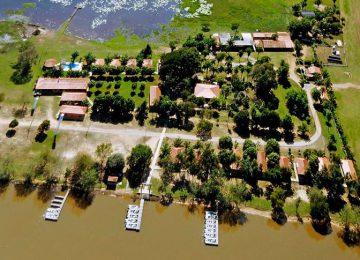 Außenbereich Porto Jofre Pantanal Norte