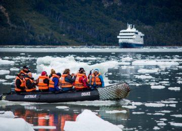 Expeditionsschiff Ventus Australis