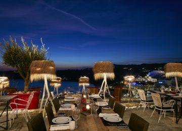 Avaton Mykonos©Restaurant