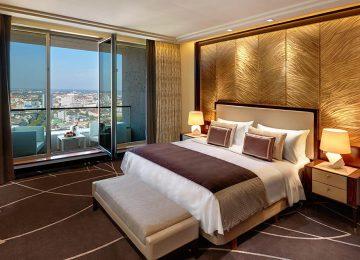 BERWA_Ambassador Suite_Bedroom