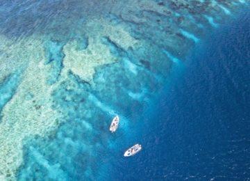 Astove Island Aerial