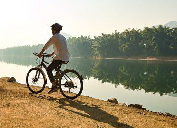 BTYangshuo Cycling