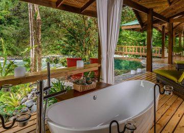Hotel Pacuare Lodge,Costa Rica