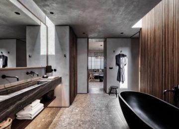 Badezimmer ©Domes Zeen Chania