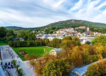 Baden-Baden©Maison Messmer Baden-Baden