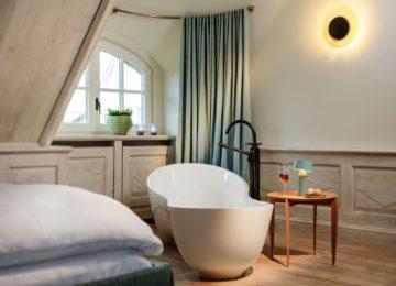 Badewanne©LeuchtTurmSeele Sylt