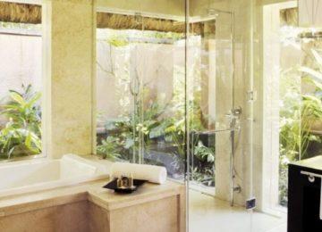 Badezimmer ©Shanti Maurice