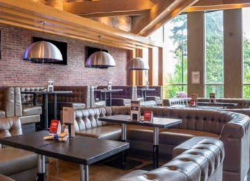 Bar©Sandman Signature Kamloops Hotel