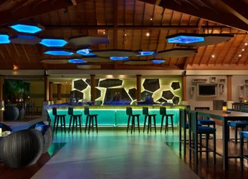 Bar©Hilton Seychelles Labriz Resort & Spa