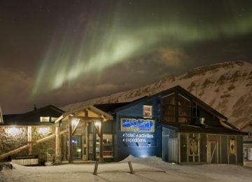 Basecamp_Hotel_Outside_Northernlights