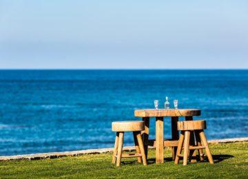 Beach©Abaton Island Resort Kreta