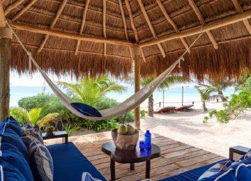 Hotel Esencia,Mexiko