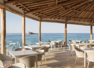 Beach Restaurant_Falkensteiner Resort Capo Boi