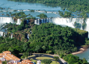 Südamerika – Peru, Chile, Argentinien, Brasilien