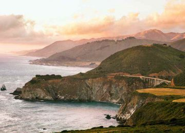 BigSur_coast © Visit California