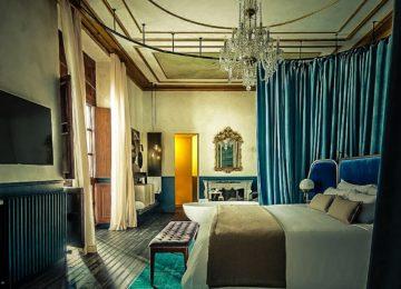Premium Suite©Can Bordoy Grand House & Garden, Mallorca