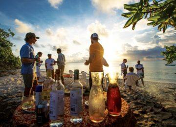 Astove Atoll Resort Experiences
