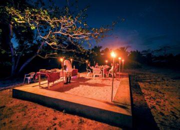 Astove Atoll Resort Dining