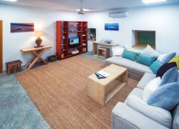 Astove Atoll Resort Interior