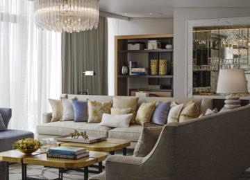 Britannia Hotel Norwegen©Tower-Suite