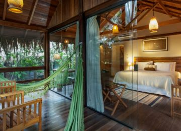 Bungalow©Anavilhanas Jungle Lodge