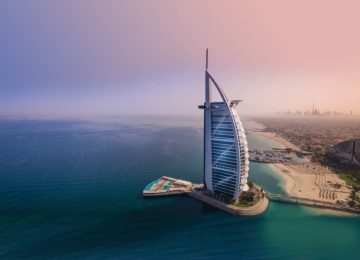 Burj Al Arab©Jumeirah