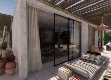 Privat Villa©OKU Ibiza