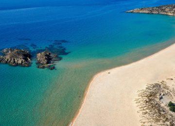 Chia Laguna Resort Sardinien_CHIA BEACH