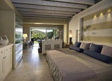 Chia Laguna Resort Sardinien_Junior Suite