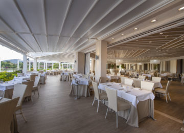 Chia Laguna Resort Sardinien