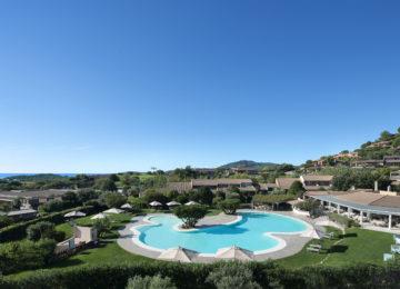 Chia Laguna Resort Sardinien_VILLAGE_HOTEL OVERVIEW
