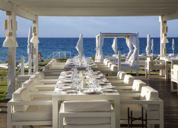 Cala Masciola Restaurant©borgo-egnazia