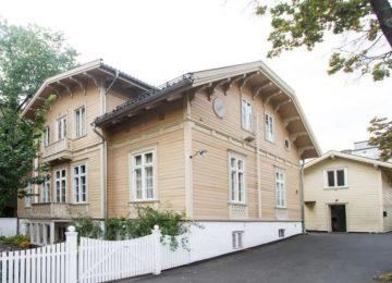 Camillas Hus Oslo
