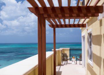 Karibik – Aruba, The Ritz-Carlton