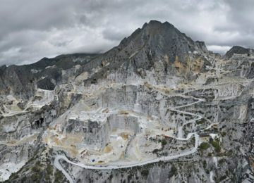 Carrara Italien